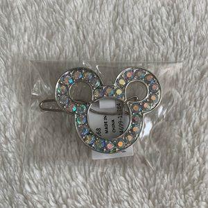 New Disneyland Bibbidi Bobbidi Boutique hair clip!